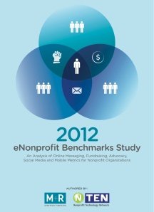 2012 enonprofit benchmarks study True/False Friday: Email is so 2011 for nonprofits %page